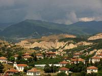 Hiking-Rila---Pirin---Rodopi-July-2011