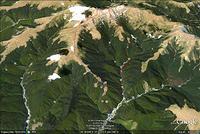 Romania---Ieser-Papusha-mountain